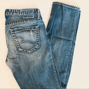 Big Star Onyx Women's Jeans, Size 29